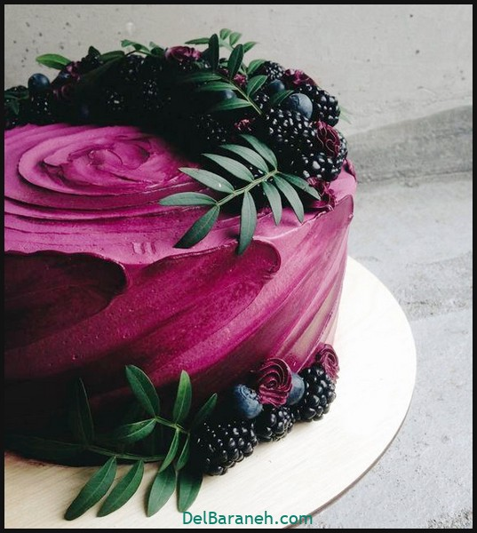 کیک تولد مردونه (۱۱)