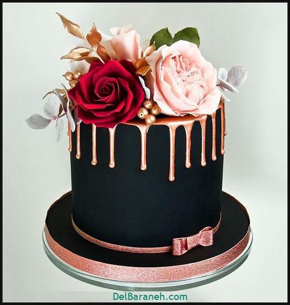 کیک تولد مردونه (۱۲)