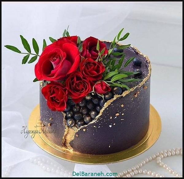 کیک تولد مردونه (۱۴)