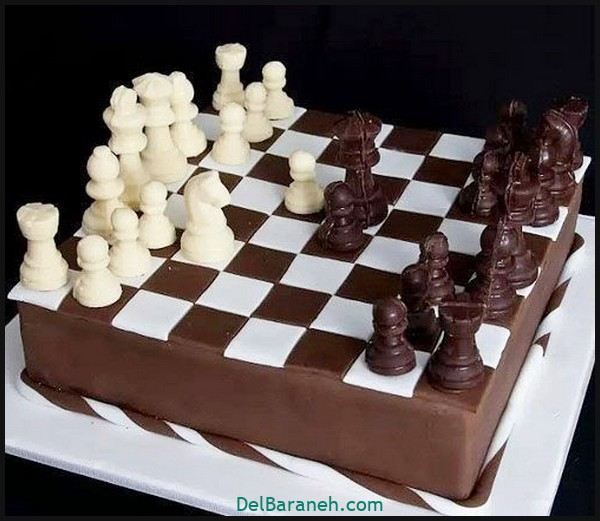 کیک تولد مردونه (۱۷)