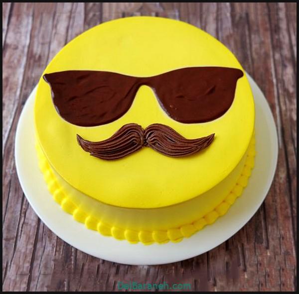 کیک تولد مردونه (۲۰)