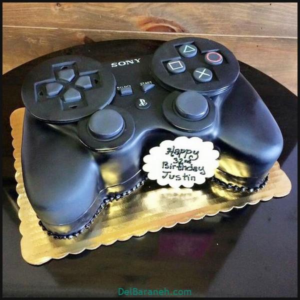 کیک تولد مردونه (۲۳)