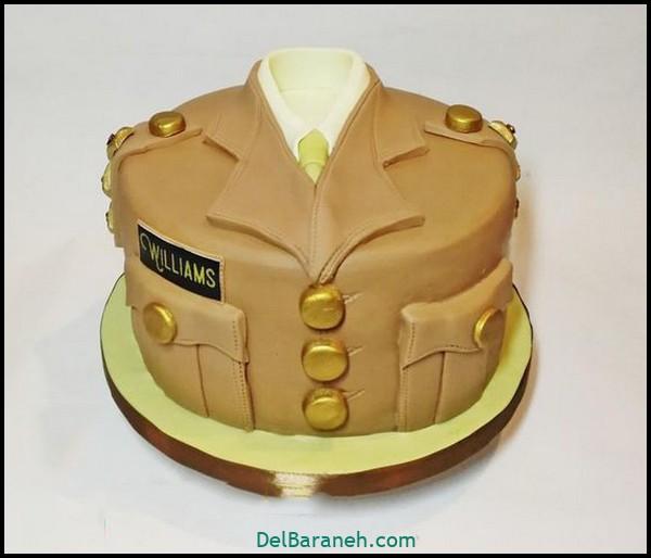 کیک تولد مردونه (۲۷)