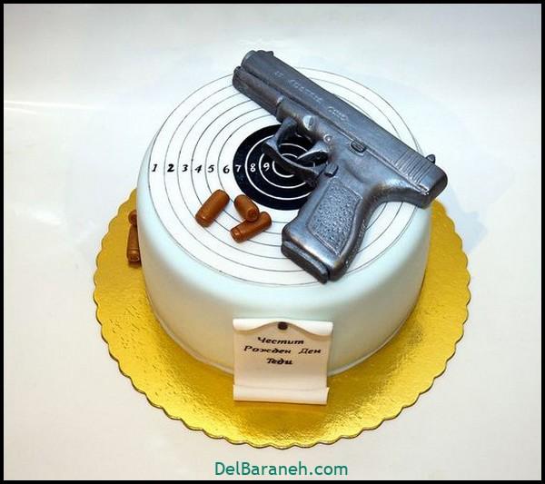 کیک تولد مردونه (۲۸)