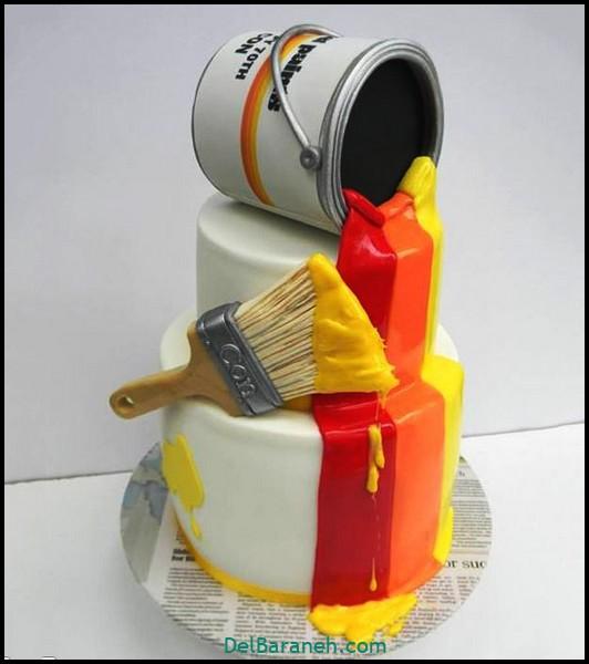 کیک تولد مردونه (۲۹)