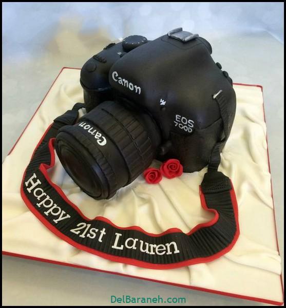 کیک تولد مردونه (۳۳)