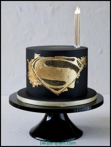 کیک تولد مردونه (۳۵)