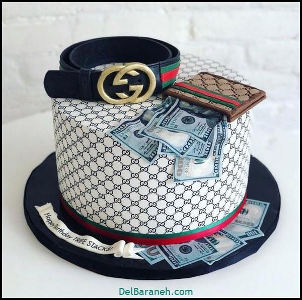 کیک تولد مردونه (۳۸)