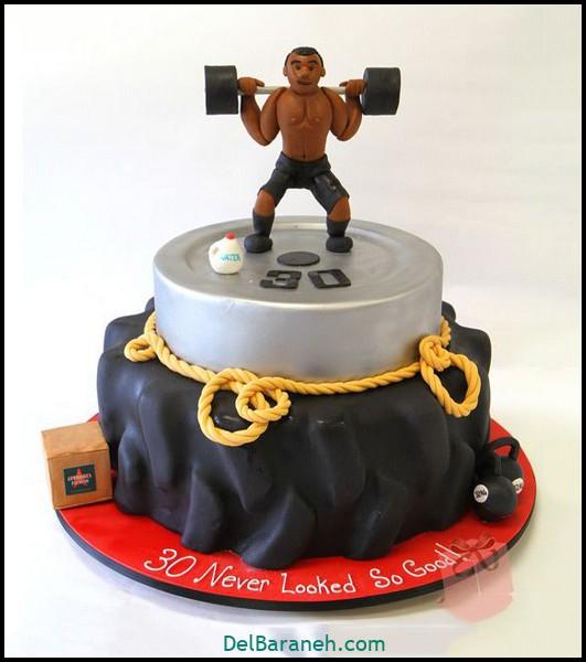 کیک تولد مردونه (۳۹)