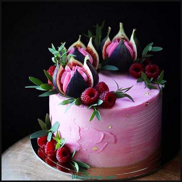 کیک تولد مردونه (۴)