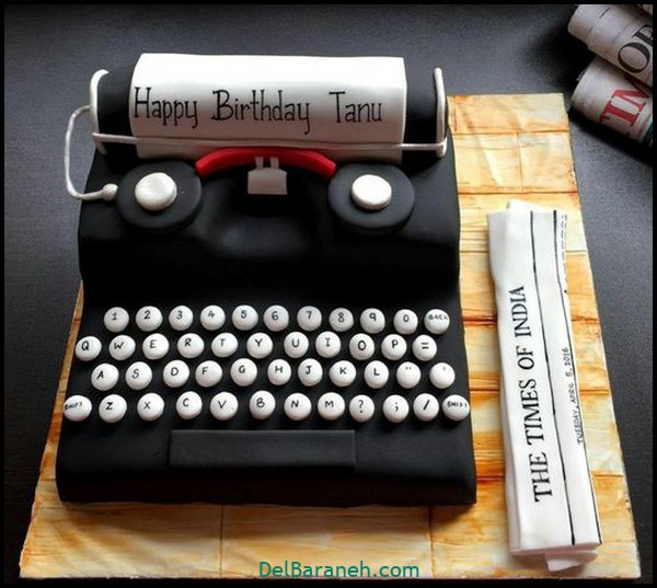 کیک تولد مردونه (۴۶)