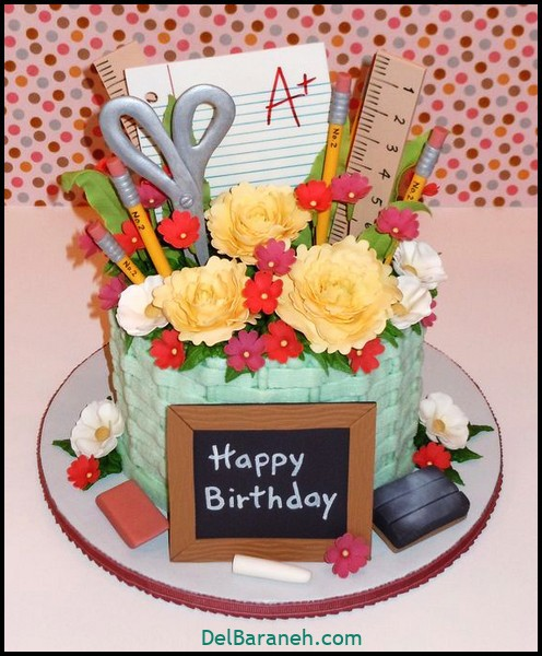 کیک تولد مردونه (۴۷)