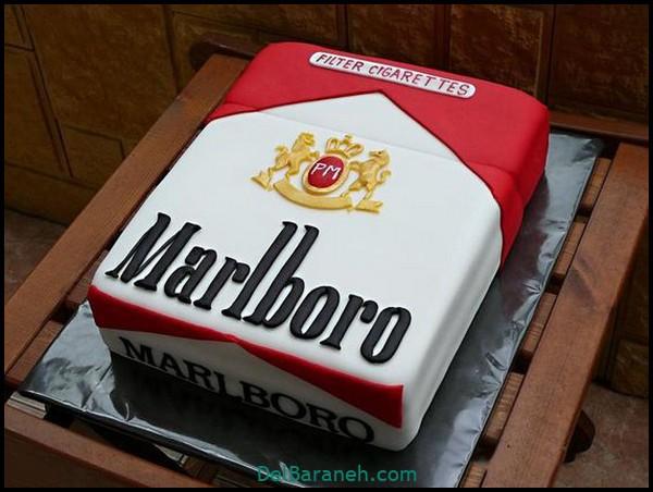 کیک تولد مردونه (۵۴)