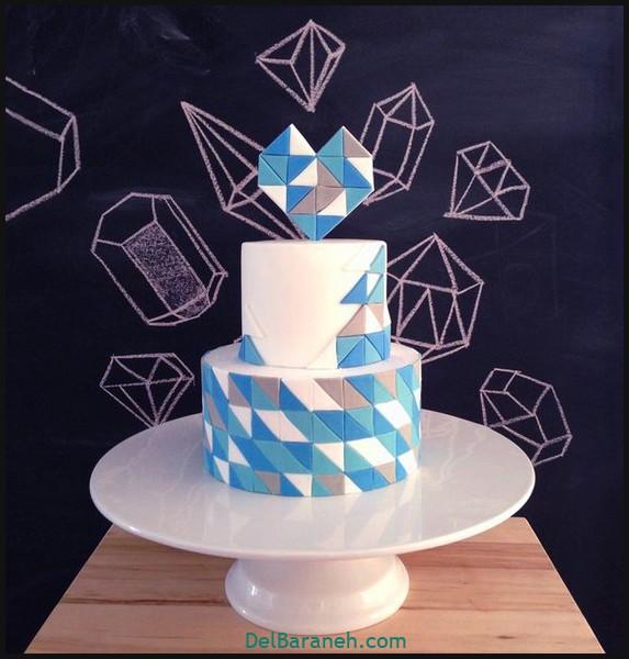 کیک تولد مردونه (۵۶)