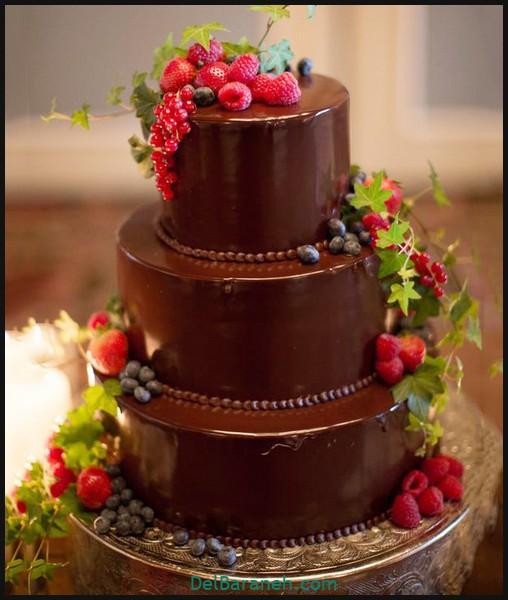 کیک تولد مردونه (۷)