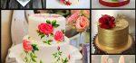 کیک تولد دخترانه | ۱۰۰ ایده تزیین کیک تولد دخترونه شیک و زیبا