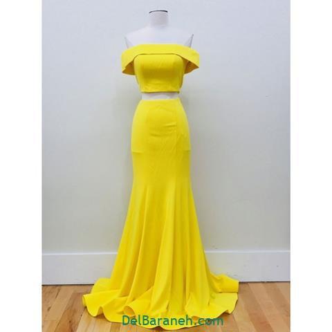 تعبیر خواب لباس زرد