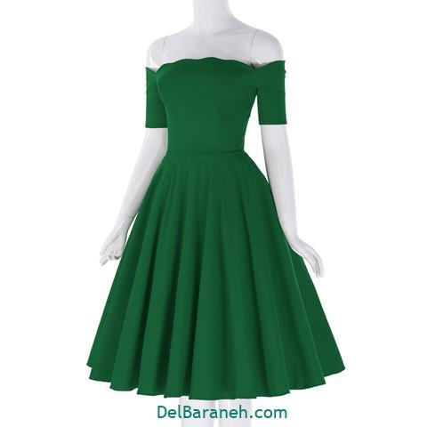تعبیر خواب لباس سبز