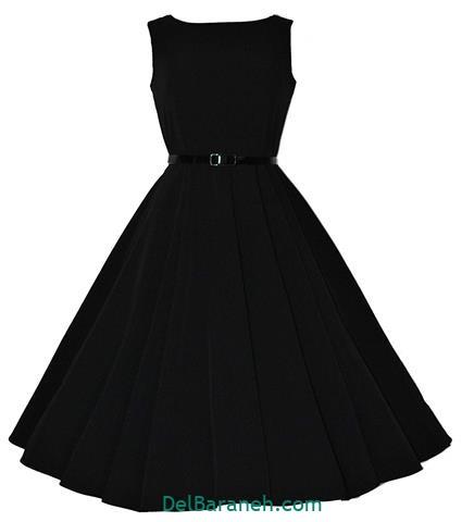 تعبیر خواب لباس سیاه از نظر لیلا برایت