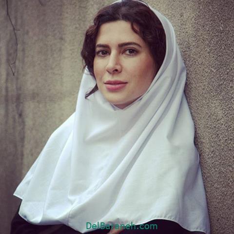 عکس های اینستاگرام نازنین احمدی