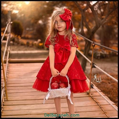 لباس بچه دخترانه (۱۰)