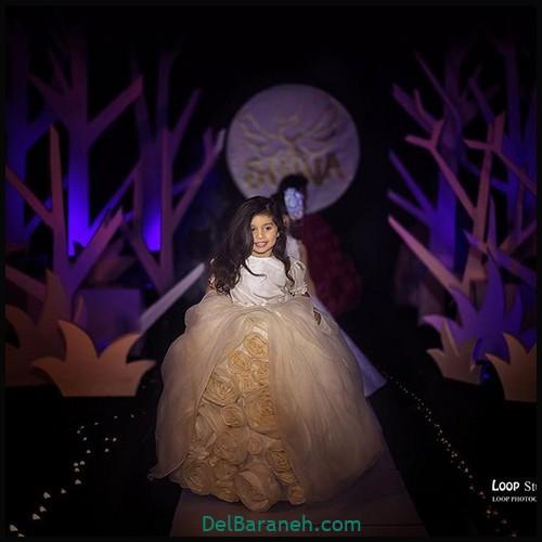 لباس بچه دخترانه (۱۰۵)
