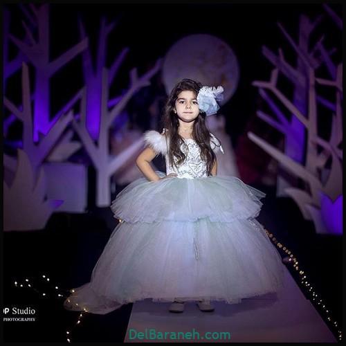 لباس بچه دخترانه (۱۰۶)