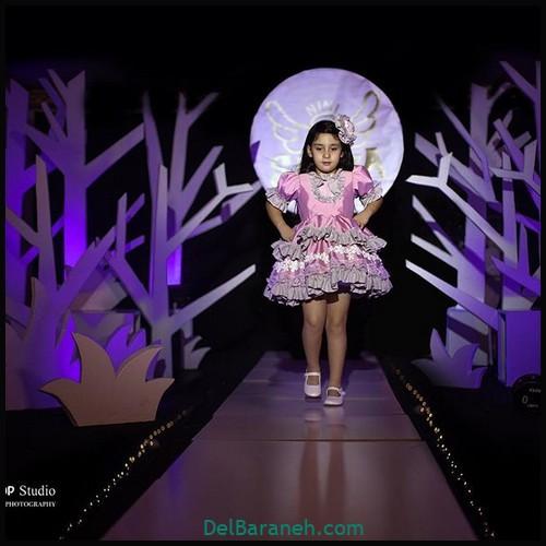 لباس بچه دخترانه (۱۰۷)