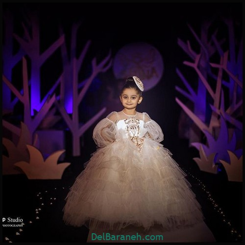 لباس بچه دخترانه (۱۰۹)