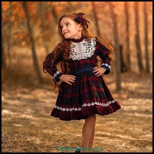 لباس بچه دخترانه (۱۲)