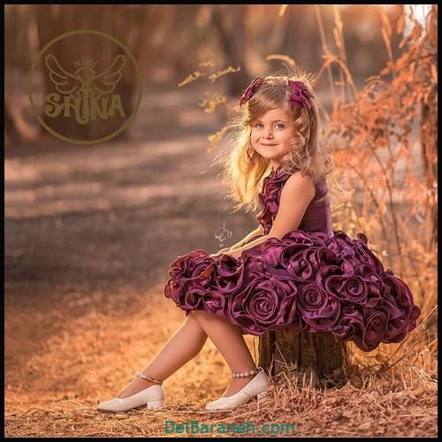 لباس بچه دخترانه (۱۳)