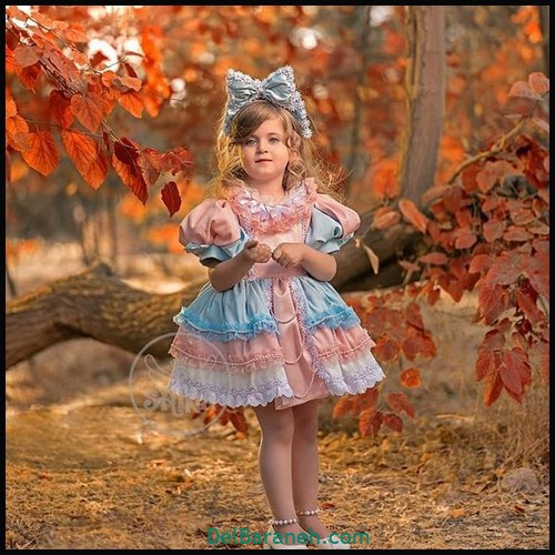 لباس بچه دخترانه (۱۵)