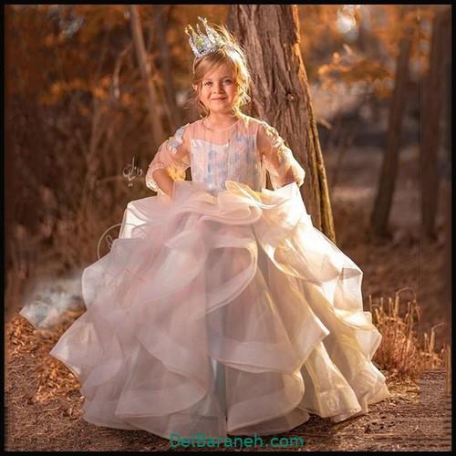 لباس بچه دخترانه (۱۶)