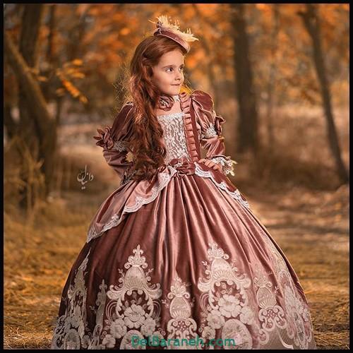 لباس بچه دخترانه (۱۷)