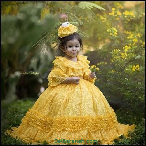 لباس بچه دخترانه (۲۱)