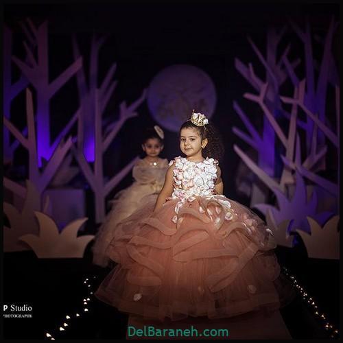 لباس بچه دخترانه (۲۲۳)