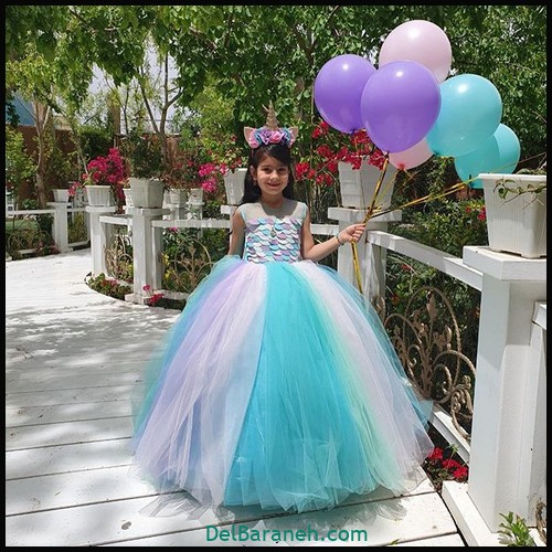 لباس بچه دخترانه (۲۳)