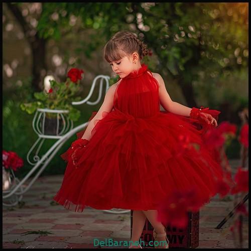 لباس بچه دخترانه (۲۴)