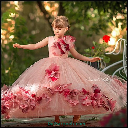 لباس بچه دخترانه (۲۵)