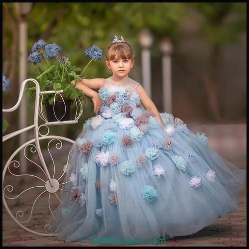 لباس بچه دخترانه (۲۶)