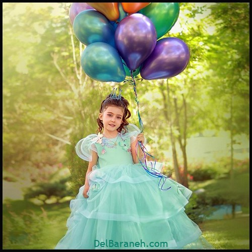 لباس بچه دخترانه (۲۷)