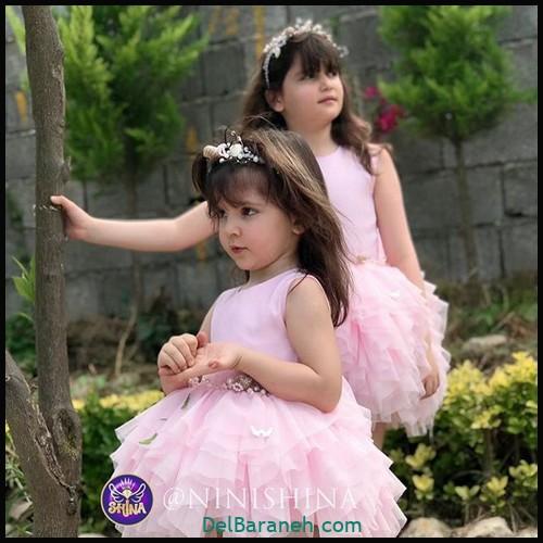 لباس بچه دخترانه (۲۹)