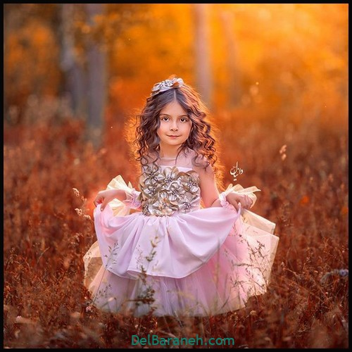 لباس بچه دخترانه (۳)