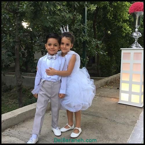 لباس بچه دخترانه (۳۰)