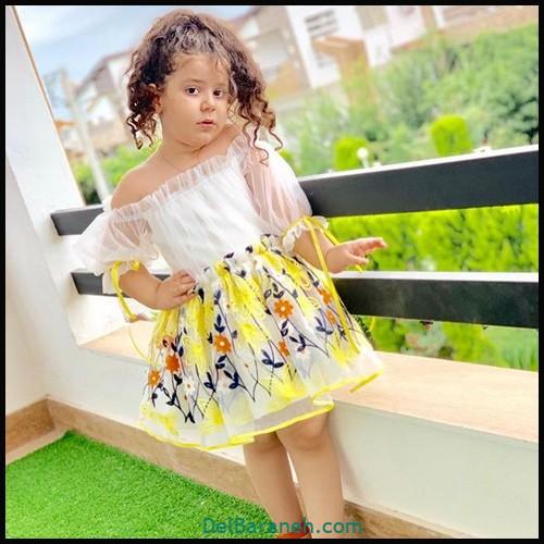 لباس بچه دخترانه (۳۱)