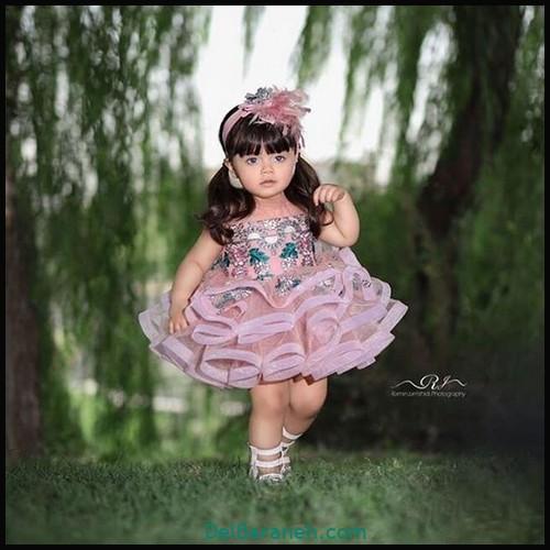 لباس بچه دخترانه (۳۲)