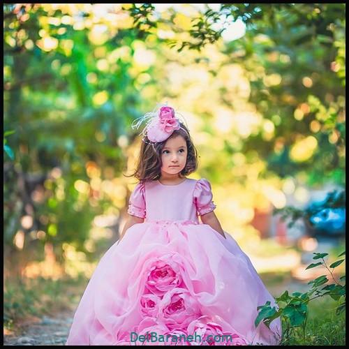 لباس بچه دخترانه (۳۳)