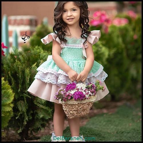 لباس بچه دخترانه (۳۴)