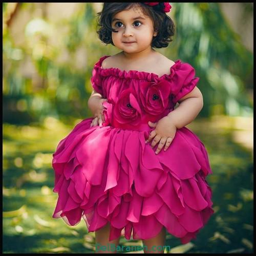 لباس بچه دخترانه (۳۷)