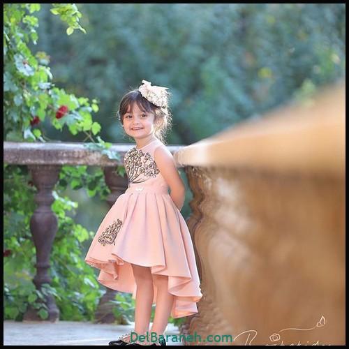 لباس بچه دخترانه (۳۹)
